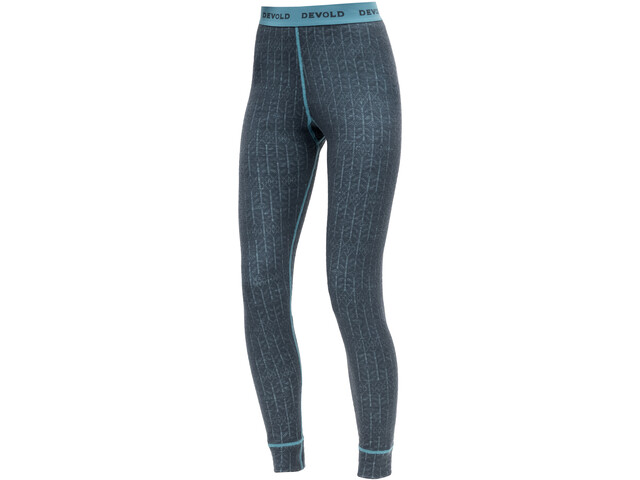 Devold Duo Active Ropa interior Mujer, orion